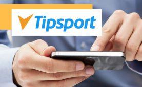 Tipsportmobilná aplikácia