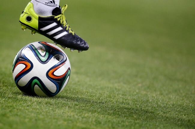 Stávkovanie na futbal