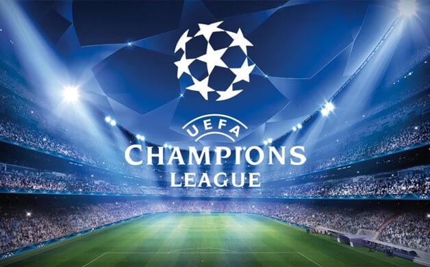 stávky na Champions League