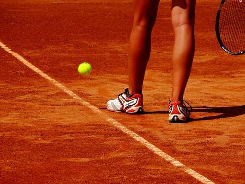 Ako podávať stávky na tenis