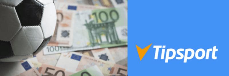 Tipkonto TipSport bonus