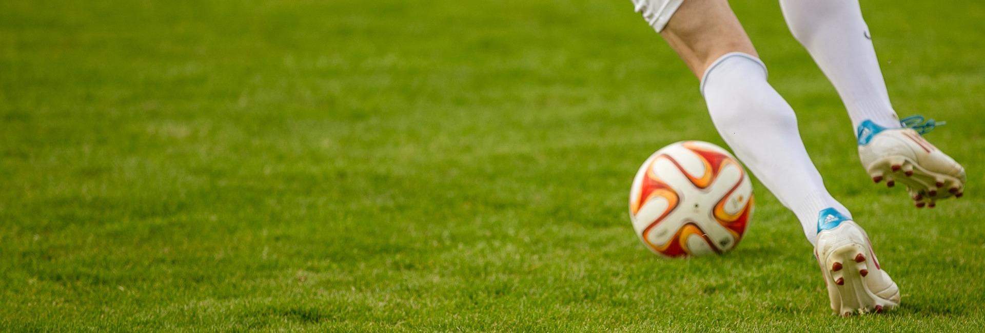 Ako podávať stávky na futbal