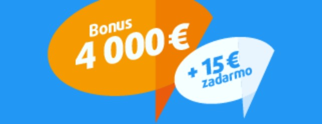 Tipsport vstupný bonus